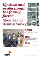 2014 Family Business Survey