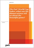 The PwC World Cup Index 2014