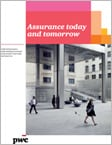 Assurance today and tomorrow 2012