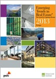 Emerging Trends in Real Estate Europe 2013